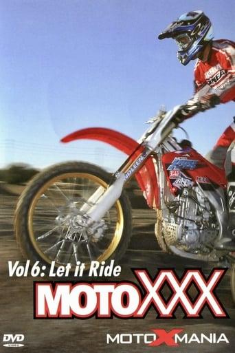 Moto XXX Vol 6: Let it Ride Movie Poster