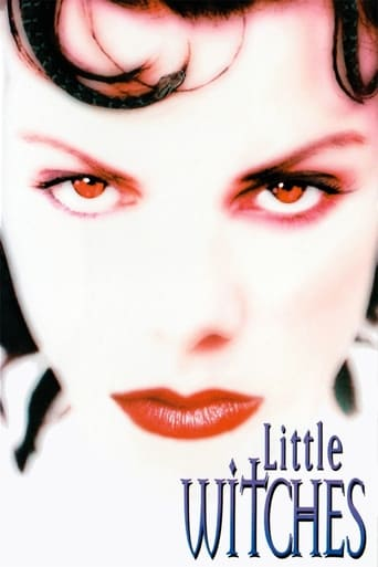 Poster of Little Witches