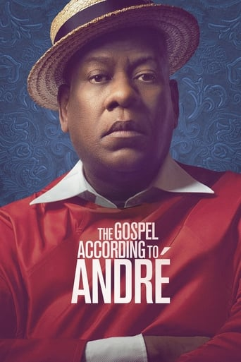 Poster of The Gospel According to André
