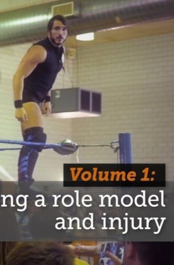 Watch A Johnny Gargano Documentary: Volume 1 2014 full online free
