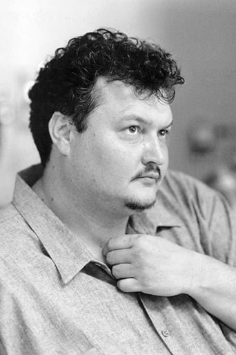 Image of Victor Salva