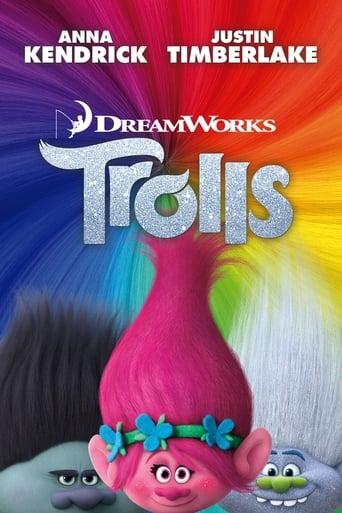 Poster of Trolls