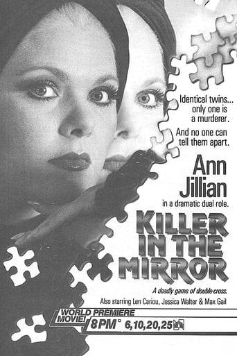 Watch Killer in the Mirror Free Online Solarmovies