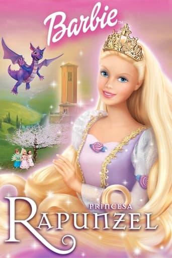 Barbie: Princesa Rapunzel