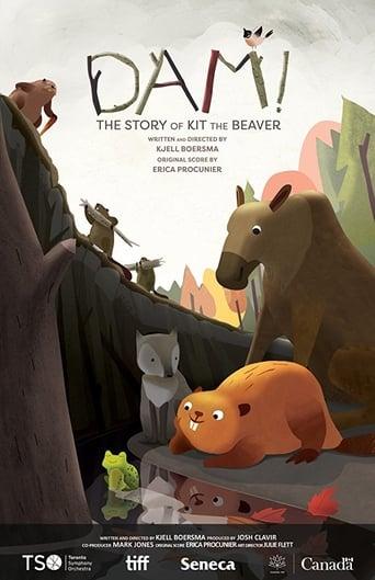 DAM! The Story of Kit the Beaver
