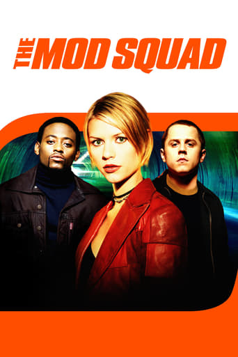 Poster of Mod Squad