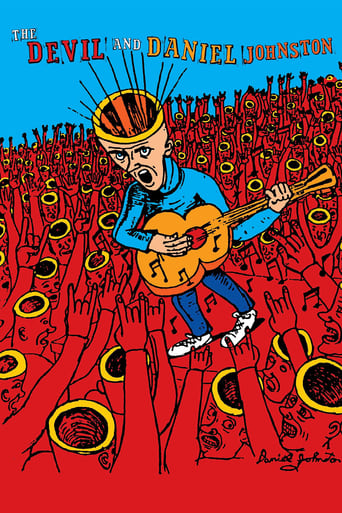 Watch The Devil and Daniel Johnston Online