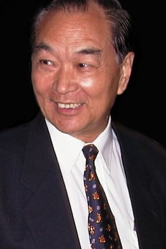 Image of Chang Tseng