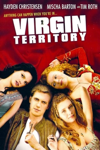 Poster of Virgin Territory