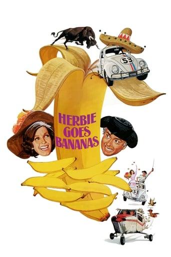Watch Herbie Goes Bananas Online