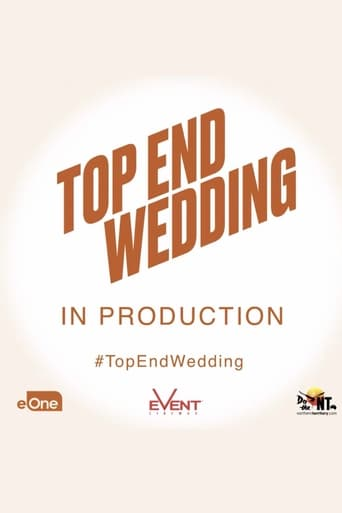 Poster of Top End Wedding