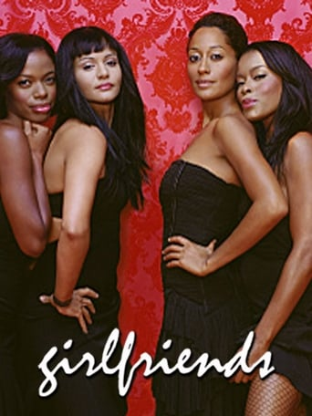 Poster of Girlfriends