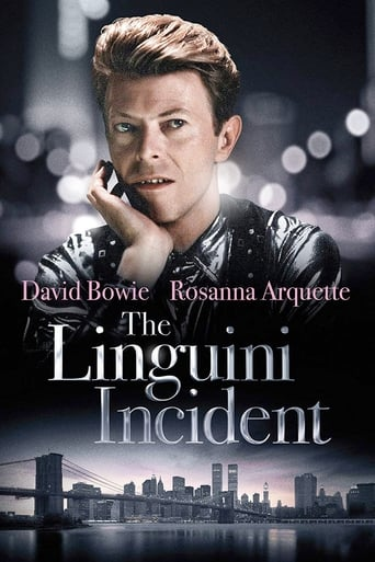 Poster of The Linguini Incident
