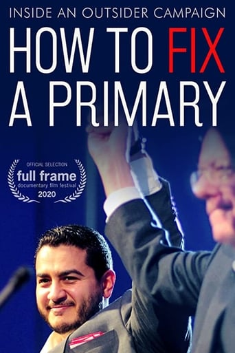 Watch How to Fix a Primary Online Free in HD