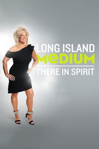 Watch Long Island Medium: There in Spirit Free Movie Online