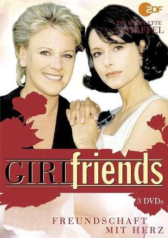 Poster of Girl friends – Freundschaft mit Herz