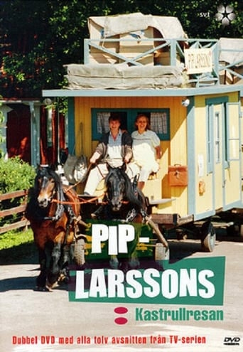 Poster of Pip-Larssons