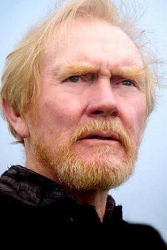 Image of Peter McCauley