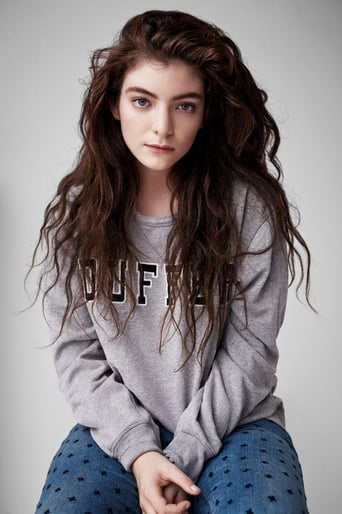 Image of Lorde