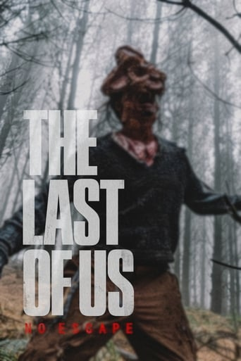 Poster of The Last of Us - No Escape