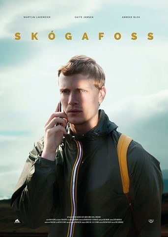 Poster of Skógafoss