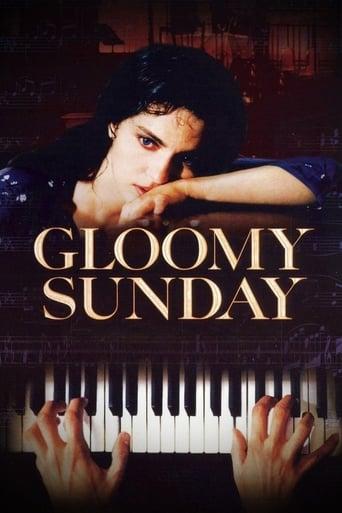 The Piano Player (Gloomy Sunday)