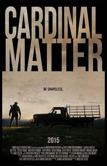 Poster of Cardinal Matter