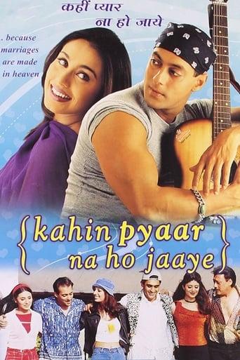 Watch Kahin Pyaar Na Ho Jaaye Free Movie Online