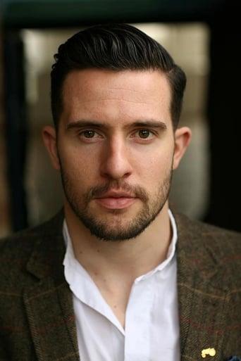 Image of Michael Parr