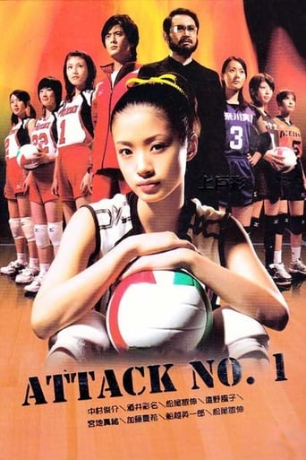 Poster of アタックNo.1