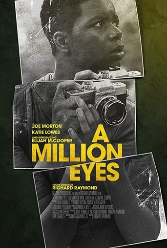 Poster of A Million Eyes