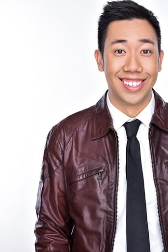 Image of Ivan Leung