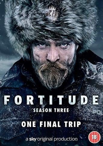 Fortitude 3ª Temporada - Poster