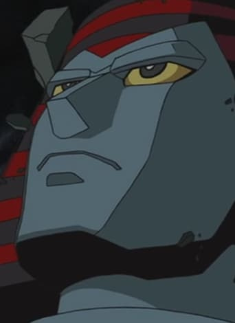 Watch Giant Robo Prologue-hen 2007 full online free