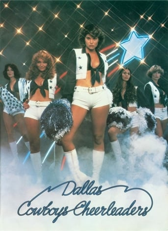 Poster of Dallas Cowboys Cheerleaders II