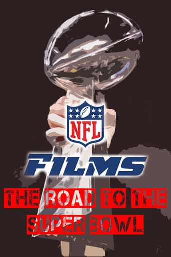 NFL Films - The Road To The Super Bowl image