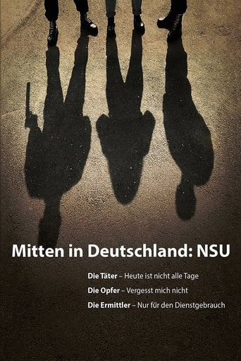 Poster of NSU: German History X - The Victims