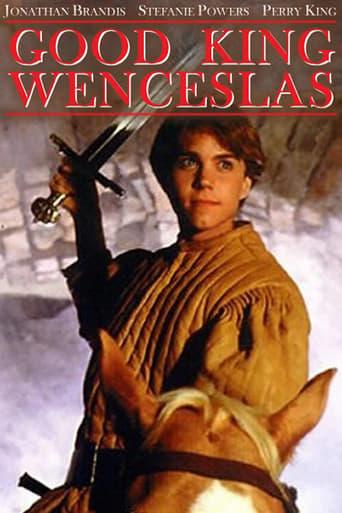 Poster of Good King Wenceslas