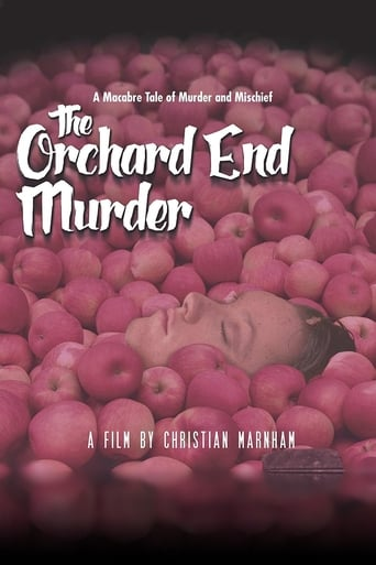 Poster of The Orchard End Murder