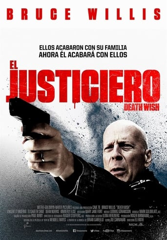 El justiciero Death Wish