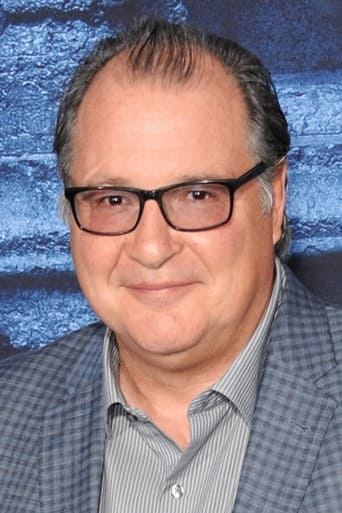 Image of Kevin Dunn