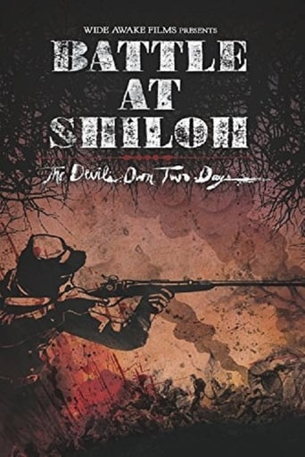 Battle at Shiloh - The Devil's Own Two Days [OV]