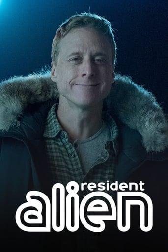 Capitulos de: Resident Alien