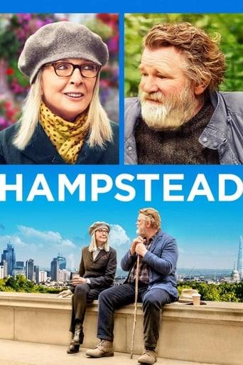 Poster of Hampstead fragman