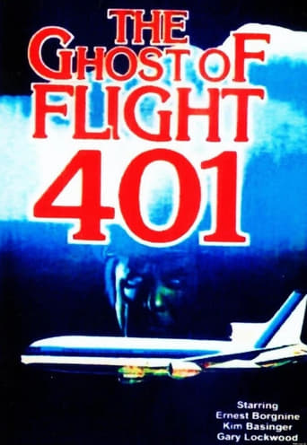 Poster of The Ghost of Flight 401