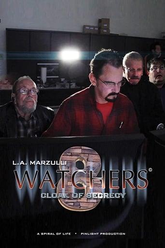 Watchers 8: Cloak of Secrecy