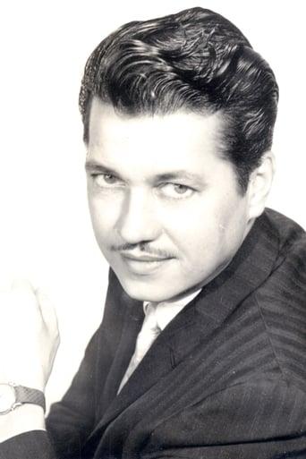 Image of Walter Busó