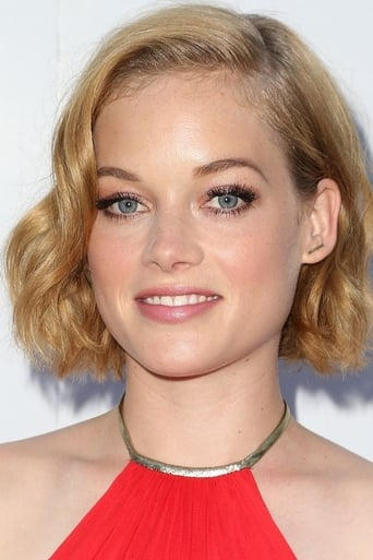Image of Jane Levy Hulu
