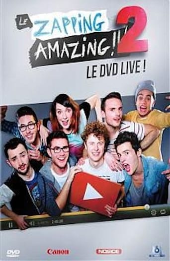 Poster of Le Zapping Amazing 2