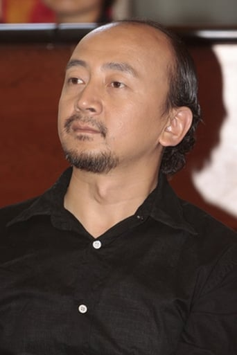 Image of Wang Jinsong